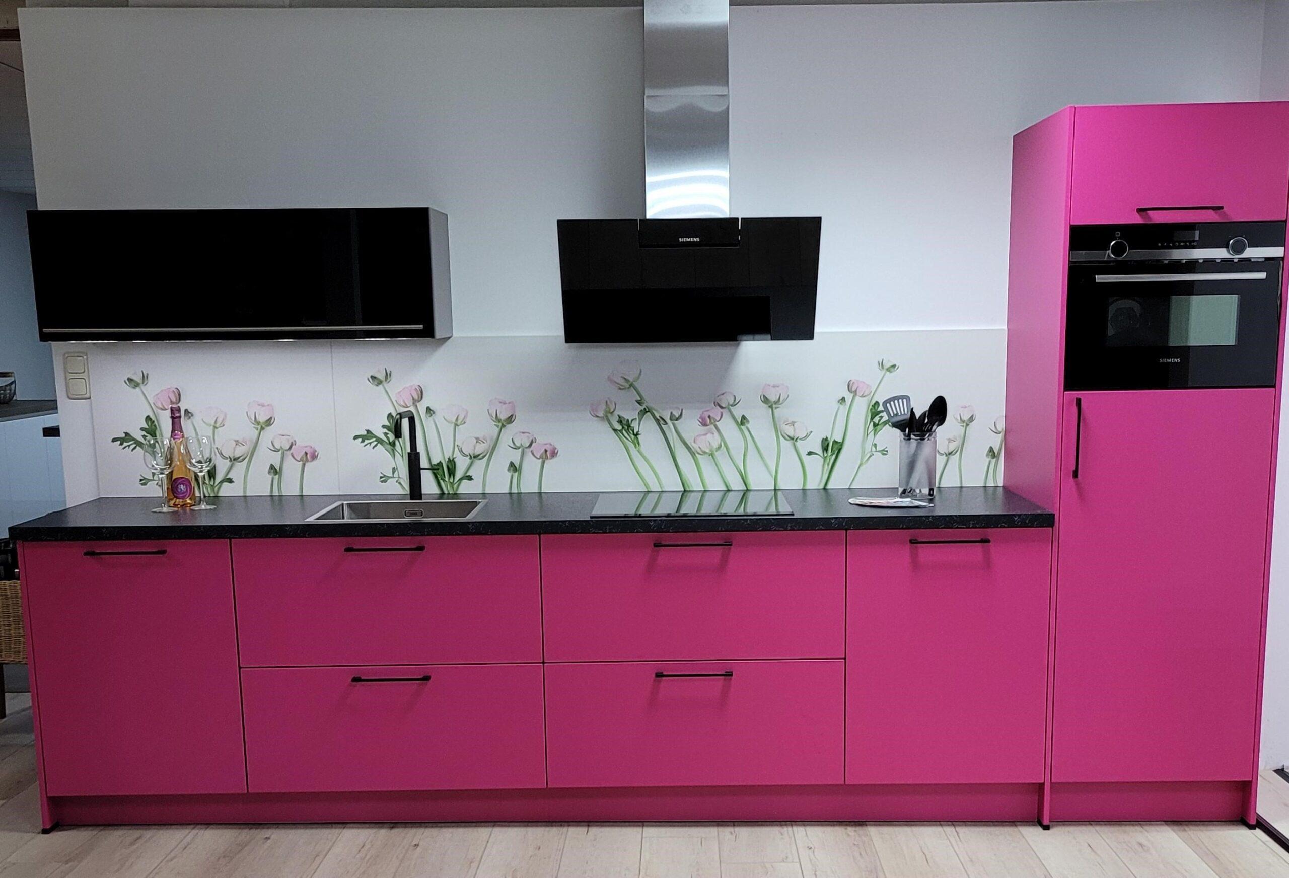 rose keuken (2)